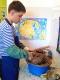 Подготовка глины к работе