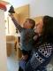 Поддужные колокольчики живут в Детском музее